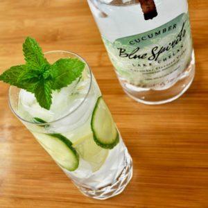Cucumber Spare